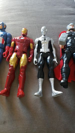 Super heroes for Sale in Aloha, OR