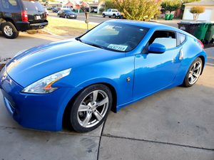 Nissan 370z for Sale in Selma, CA
