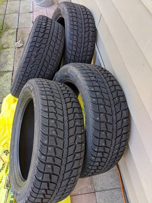 Snow Tires for Sale in Kent, WA