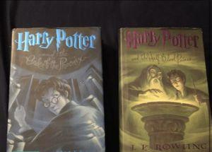 Harry Potter Books for Sale in El Monte, CA