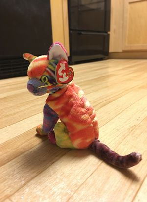 Beanie Babies: Cat for Sale in West Sacramento, CA