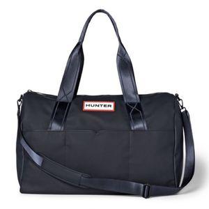 Targets- Hunter Navy Blue Weekender/Duffle Bag for Sale in Yorba Linda, CA