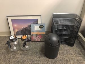 Miscellaneous office/home items for Sale in Seattle, WA