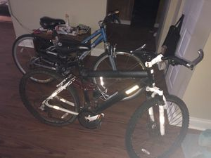 Two bikes for Sale in Pittsburgh, PA