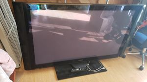 60 inch plasma tv scrap for Sale in Edgewood, WA