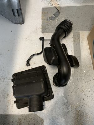 F150 intake for Sale in Vancouver, WA