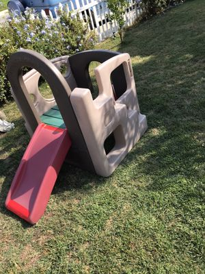 Playhouse slide for Sale in Pomona, CA