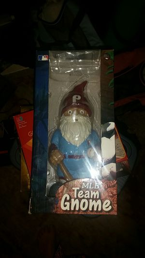 Phillies Gnome for Sale in Washington, DC