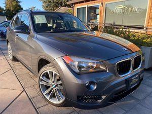 2014 BMW X1 for Sale in Cotati, CA