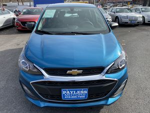 2019 Chevy Spark LS Hatchback 5000 Miles for Sale in Baltimore, MD
