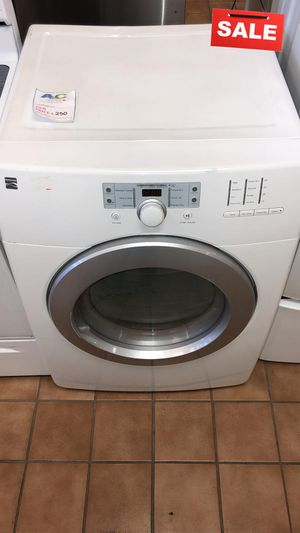 BIG BARGAINS!! CONTACT TODAY! Kenmore Electric Dryer High Efficiency #1491 for Sale in Baltimore, MD
