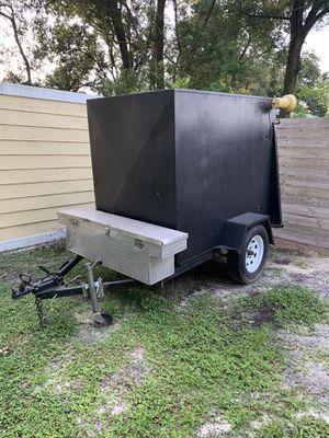 Enclosed trailer for Sale in Lakeland, FL
