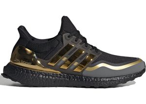 Adidas ultra boost gold colorway have size 8.5, 11, 11.5 for Sale in Bellevue, WA