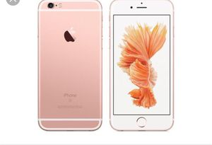 iPhone 6s for Sale in Raleigh, NC