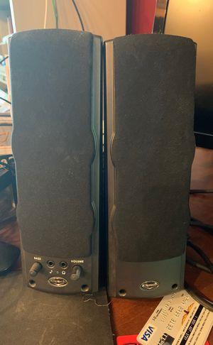Klipsch computer speakers for Sale in Granger, IN