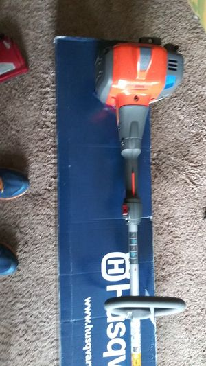 Husqvarna 322l Straight Shaft string trimmer for Sale in Joint Base Lewis-McChord, WA
