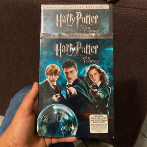 Harry Potter And The Order Of The Phoenix for Sale in Salinas, CA