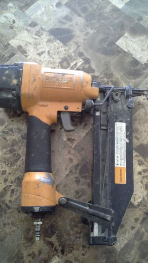 Bostitch nail Gun for Sale in Bowie, MD