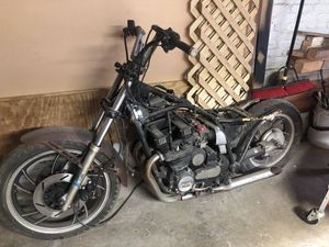 1980's Yamaha XJ 750 motorcycle for parts for Sale in Tarentum, PA