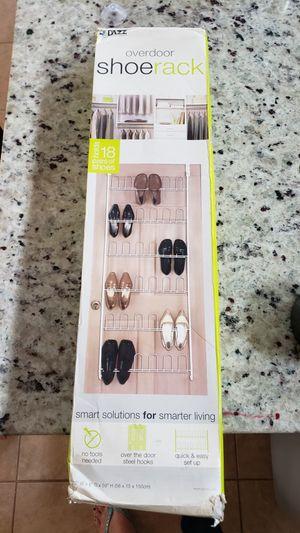 Shoe rack for Sale in San Antonio, TX