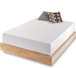 "New 12"" Memory foam mattress, full size for Sale in Columbus, OH"