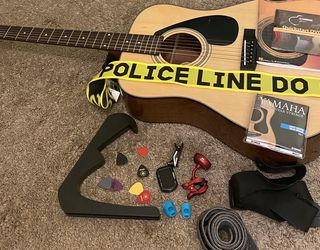 Acoustic Guitar and Accessories for Sale in Monaca,  PA