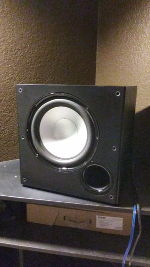 Polk audio PSW108 for Sale in Redlands, CA