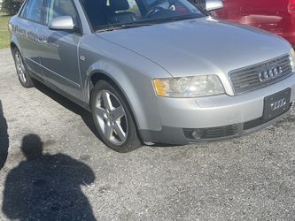 2003 Audi A4 for Sale in Lebanon,  PA
