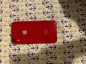 Unlocked iPhone Xr for Sale in Seattle, GB