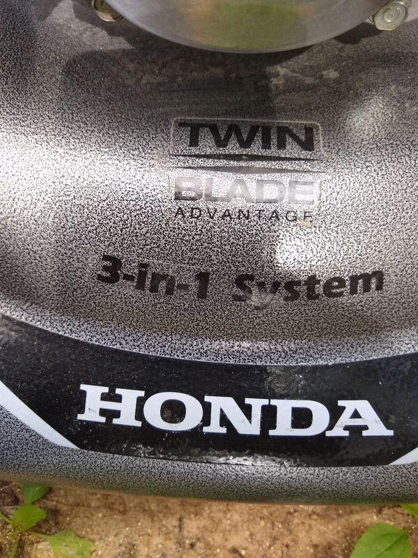 Honda USA new