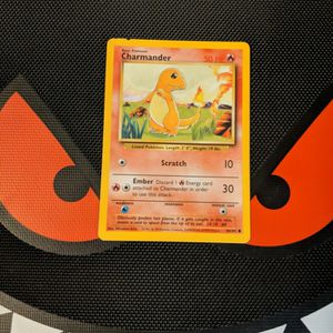 Pokemon - Charmander 46/102 - Base Set - HP for Sale in Los Angeles, CA