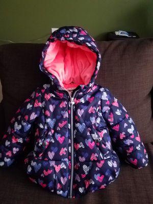 2 toddler winter coat brand new for Sale in Clifton, NJ
