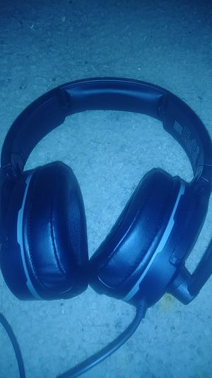 Turtle beach headset for Sale in Joint Base Lewis-McChord, WA