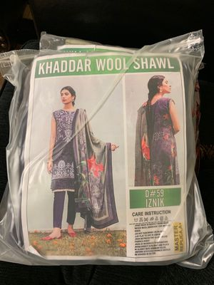 Pakistani casual wear outfit for Sale in Fairfax, VA