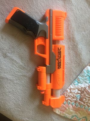 Used, Nerf Dart Tag Gun for Sale for sale  Irvine, CA