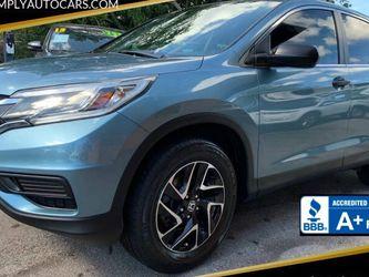 2016 Honda CRV for Sale in Lake Park,  FL