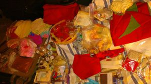 Huge lot of sewing supplies for Sale in UPPER ARLNGTN, OH