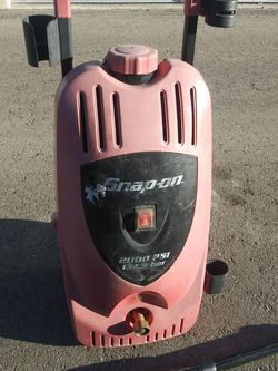 Snap On Pressure Washer for Sale in Nampa,  ID