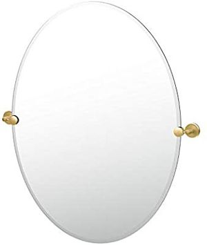 Gatco Latitude Oval Mirror for Sale in Lynnwood, WA