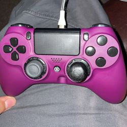Ps4 Scuff controller for Sale in Clearwater,  FL