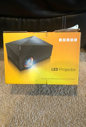 LED Projector for Sale in Frederick, MD