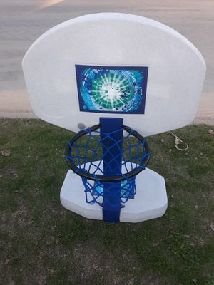 Basketball hoop for kids for Sale in Fort Worth, TX