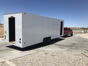 OneStop Trailer's & Manufacturing ! for Sale in Hesperia, CA