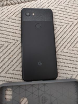 Google pixel 3a for Sale in Sacramento, CA