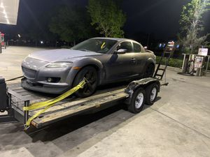 Mazda rx8 parts for Sale in Kissimmee, FL