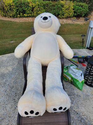 Wowmax 6 feet teddy bear for Sale in Lithonia, GA