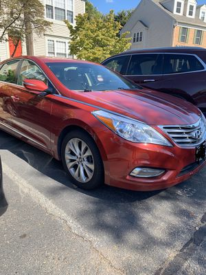 Hyundai Azera 2013 for Sale in Centreville, VA