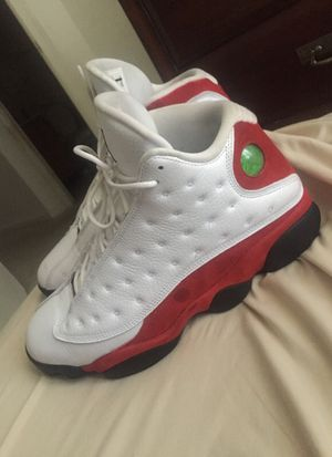 "Air Jordan 13 ""Chicago"" 2017 release for Sale in Odenton, MD"