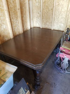 Vintage table for Sale in Fairview Park, OH