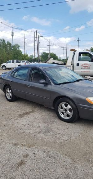 2005 ford Taurus se for Sale in Grove City, OH